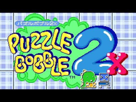 puzzle bubble versione normale