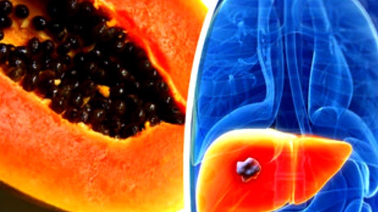 la semilla de papaya para q sirve
