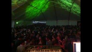 Electro Mix 2012- DJ Matrixx