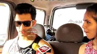 Kunj aka Siddhant Gupta's Dayout Part 2