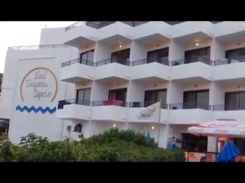 HOTEL CLEOPATRA SUPERIOR KARDAMENA KOS