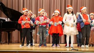 Publication Date: 2020-01-17 | Video Title: 伊利沙伯中學舊生會小學分校2019年聖誕聯歡會