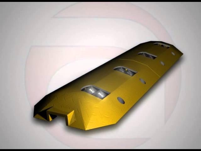 LowCam VI108 Portable UVIS