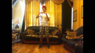 The Ground Above - I Feel Alive -Dubstep Dance Freestyle