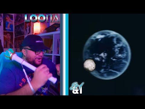"Exploring The LOONAverse ""&1"" Trailer REACTION   LOONA SEASON IS HERE"