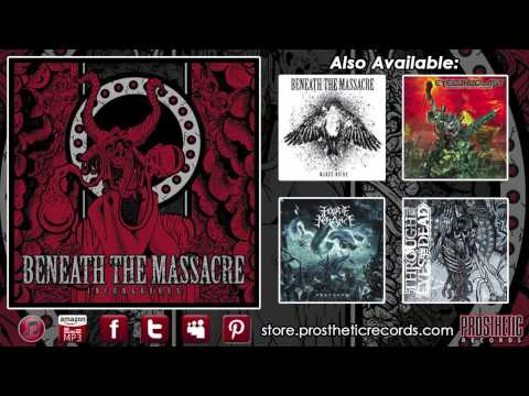 """Bneneath The Massacre - """"Damages"""" Official Track Stream"""