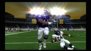 Madden NFL 2002 Intro