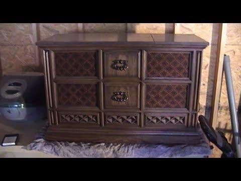 Zenith Allegro Menorca Console Stereo YouTube