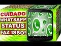 Cuidado!!! WhatsApp Status Armazena As Informações Visualizadas Na Memória do Celular – Saiba Onde! Whatsapp Status Video Download Free