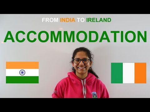 3/5 - From India To Ireland: Finding Accommodation In Ireland
