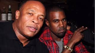 Kanye West Says He amp Dr Dre Are Working On Jesus Is King 2! Hold My Mule News