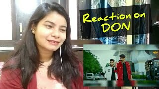 Don | Gulzaar Chhaniwala | Reaction by React Like Diva