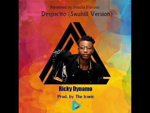 Ricky Dynamo - Despacito (Swahili Version)