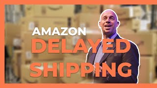 Amazon Delayed Shipping, Buyer-Seller Message Price Gouging Complaints, Private Label Brand Sourcing