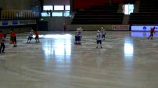 Dynamo-Kuzbass,  bandy worldcup 2010