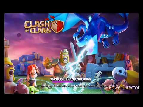 cách hack tiền trong game clash of clans - hướng dẫn hack game clash of clans