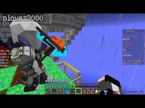 видео: Угон ракеты 3-ур, Лазеры minefactory! spase astronomy minecraft 1.7.10