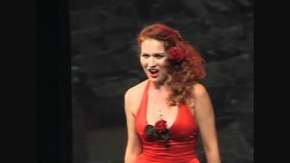 Olga Orlovskaya Operetta Land 2008