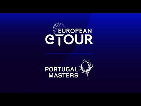 European eTour 2021 - Portugal Masters