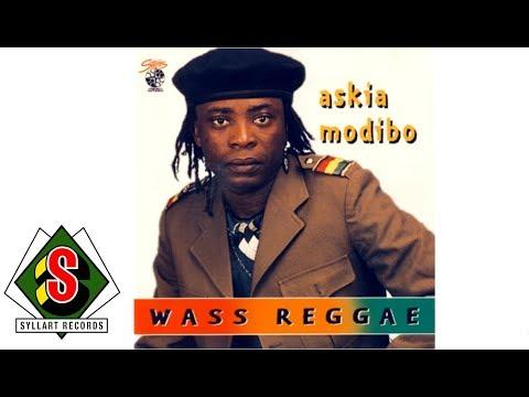 Askia Modibo - Wadjou (audio)