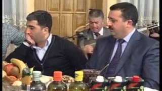 Ana Mənə Layla De Məhəbbət Kazımov