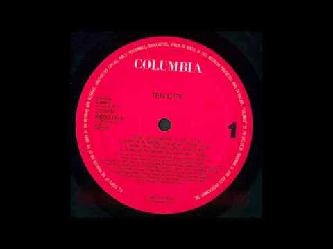 1994 Ten City  Goin Up In Smoke LP Mix