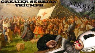 Greater Serbia Triumph