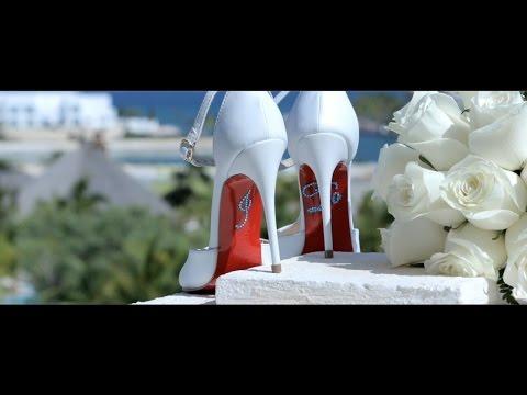 Boda Hoteles Alsol Cancun