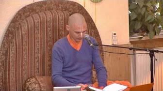 Шримад Бхагаватам 1.3.23 - Махаван прабху