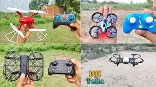 🔥5 Best Cheapest Drones Available In India.