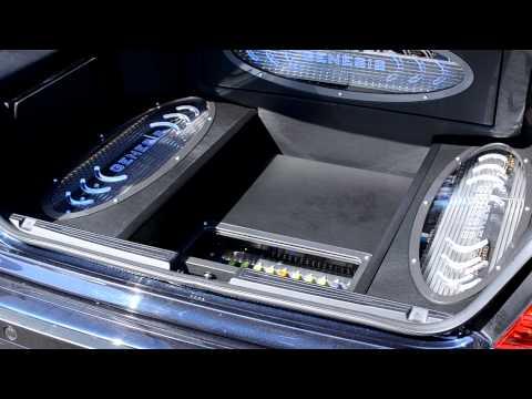 Genesis BMW From Finland