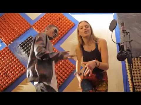BE HUMBLE   HENRY KING ft CHLOE LAWRENCE(Uganda to Spain connection)