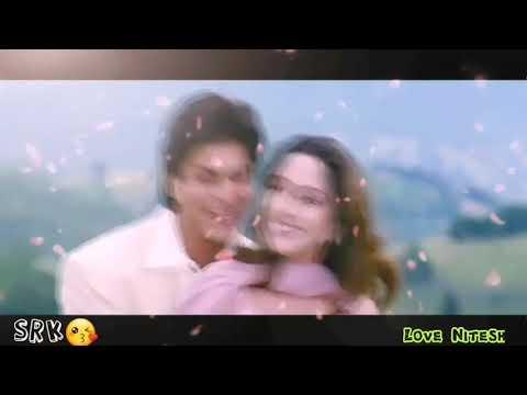 Kab Tak Chup Baithe Ab To Kuch Hai Bol Na | Love❤ SRK Romance | Nitesh Raut