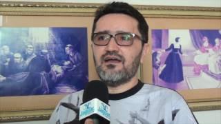 Renato Remígio fala das ações da Secretaria de Cultura sobre a reforma do Teatro Municipal Márcio Mendonça