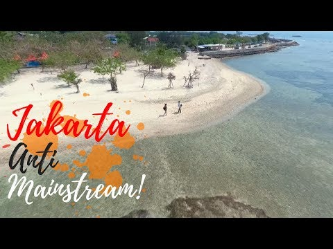 Jakarta Anti Mainstream - JALAN JALAN! Mp3