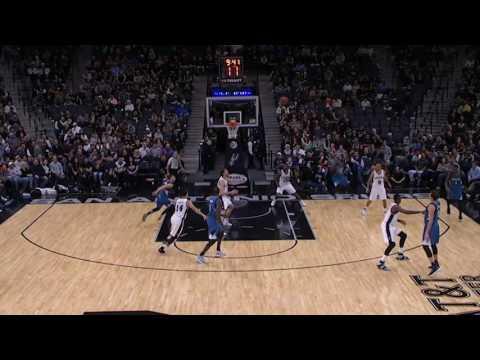 Minnesota Timberwolves at San Antonio Spurs - January 17, 2017