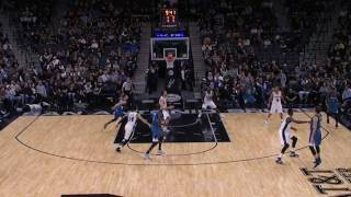 Minnesota Timberwolves at San Antonio Spurs -...