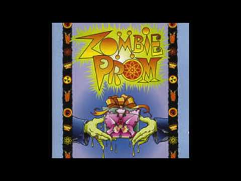Enrico Fermi High | Zombie Prom the Musical