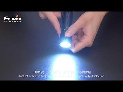 Senter Fenix LD30 LED Flashlight