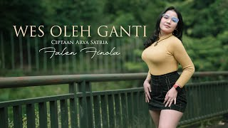 Wes Oleh Ganti - Falen Finola I Official Music Video