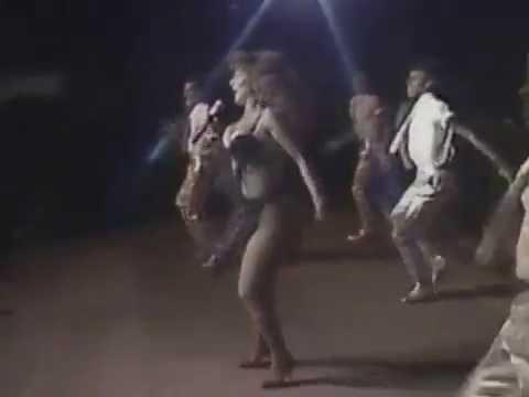 Iris Chacón - Latin disco  1983