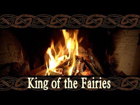King of the Fairies - Irish Folk Music