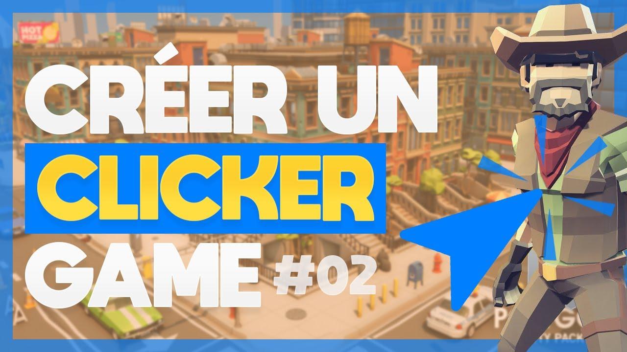 INSTALLER LE LOGICIEL POUR CRÉER LE JEU - #02 Crée un Clicker Game avec Unreal Engine 4 - - YouTube
