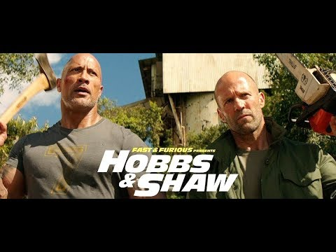 Download Fast & Furious : Hobbs & Shaw FULL MOVIE facts |Fast & Furious | Hobbs & Shaw full movie HD