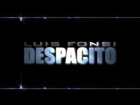 Despacito - Luis Fonsi ( Lyric Video)