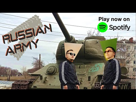 XS Project - Russian Army