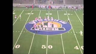 Daniel Allen's Senior Highlights