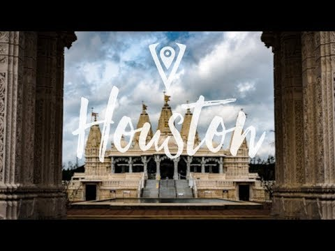 Venture Locations - Houston
