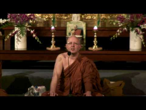 How To Be A Happy Hermit | Ajahn Brahm | 15-01-2010