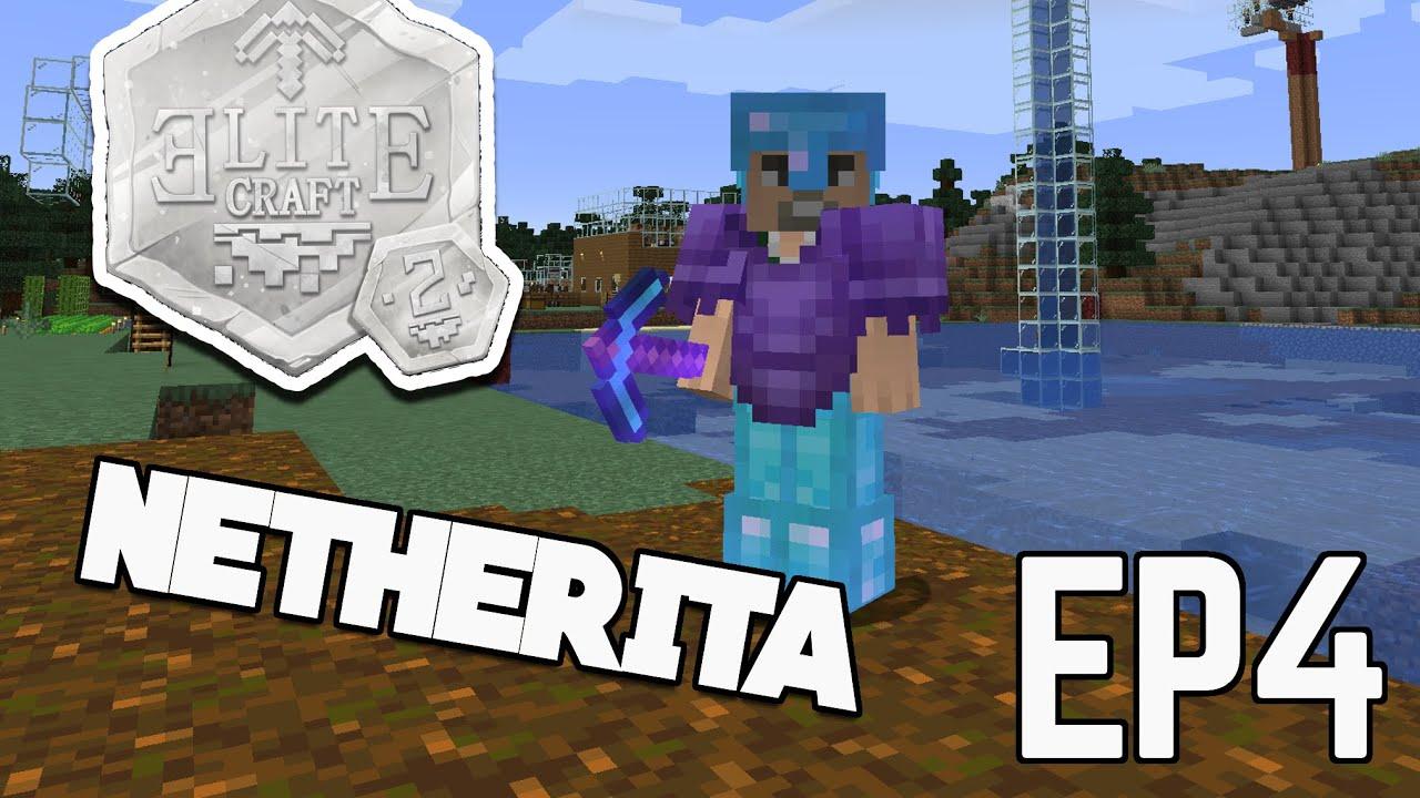 El millonario que acabó siendo esclavo   #EliteCraft 2 (Ep 4)